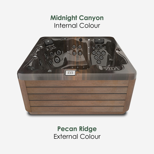 Pecan Ridge & Midnight Canyon