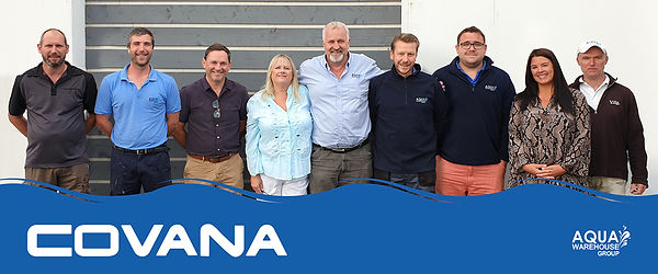 Covana Group Photo