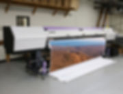 Larger Format Printer