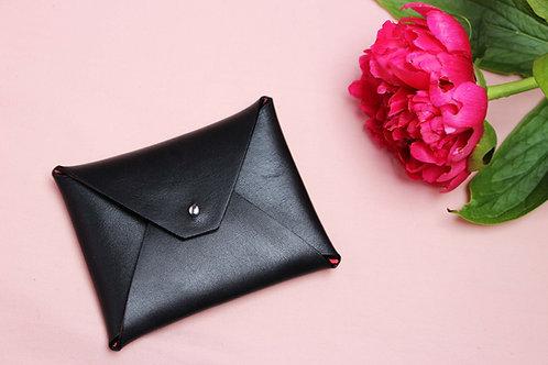 L'Enveloppe - Noir&Rose