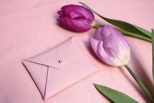 L'Enveloppe - Rose&JadeVelours