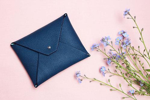 L'Enveloppe - BleuCanard&JadeVelours