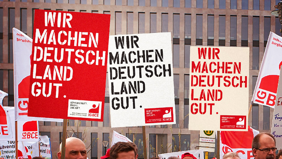 IG BCE Deutschland gut Demo 01.jpg
