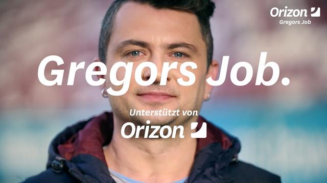 Recruiting für Orizon