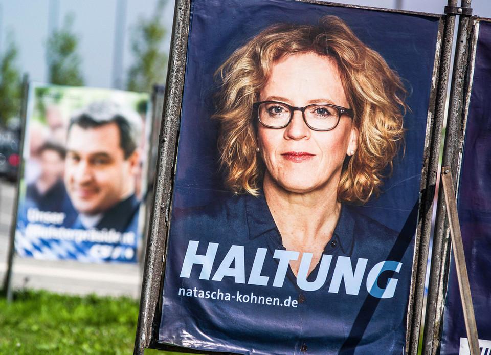 Bayern SPD Landtagswahl
