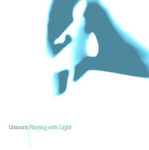 Unicorn - Playing With Light LP