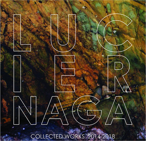Luciernaga - Collected Works 2014-2018 CD
