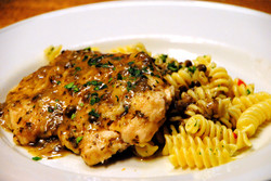 Chicken Picatta-014