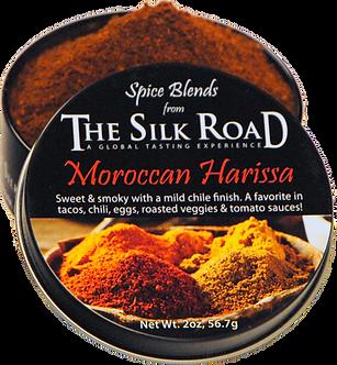 Moroccan Harissa