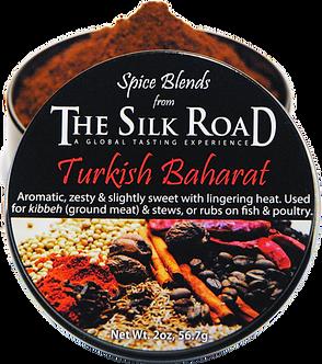 Turkish Baharat