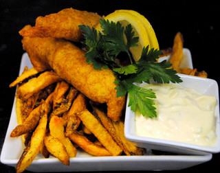 Advieh Fish & Chips