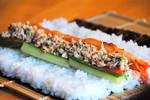 Togarashi Crab for Sushi