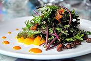 Date & Orange Salad Advieh Sauce May 16,