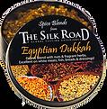 Dukkah  Enameled Can Open Raw Clean Trim