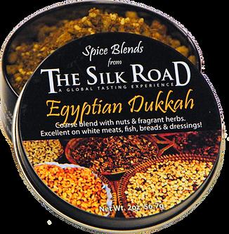 Egyptian Dukkah