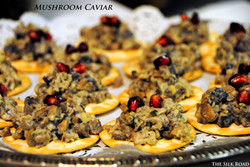 Mushroom Caviar OZ Architects Dec 13, 2013 7-030