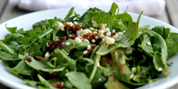 arugula Bacon+Salad2