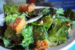 Caesar Salad Anchovies
