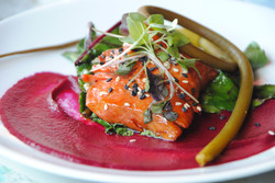 Tamari Glazed Salmon Jul 20, 2015, 5-27 PM2