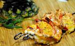 Togarashi Grilled Shrimp