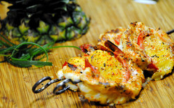 1-Togarashi Shrimp