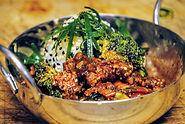 Togarashi General Tsams Chicken Jul 12,