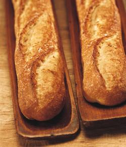 baguette pane