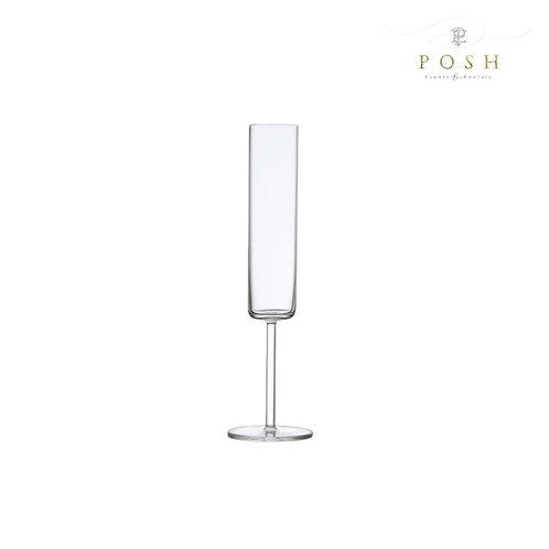 Mod Champagne Glass