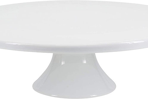 Cake Stand in Ivory