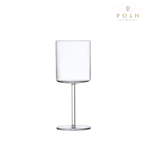 Mod White Wine Glass