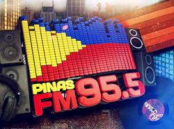 PINAS 95.5FM