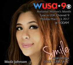 WUSA9 March 13
