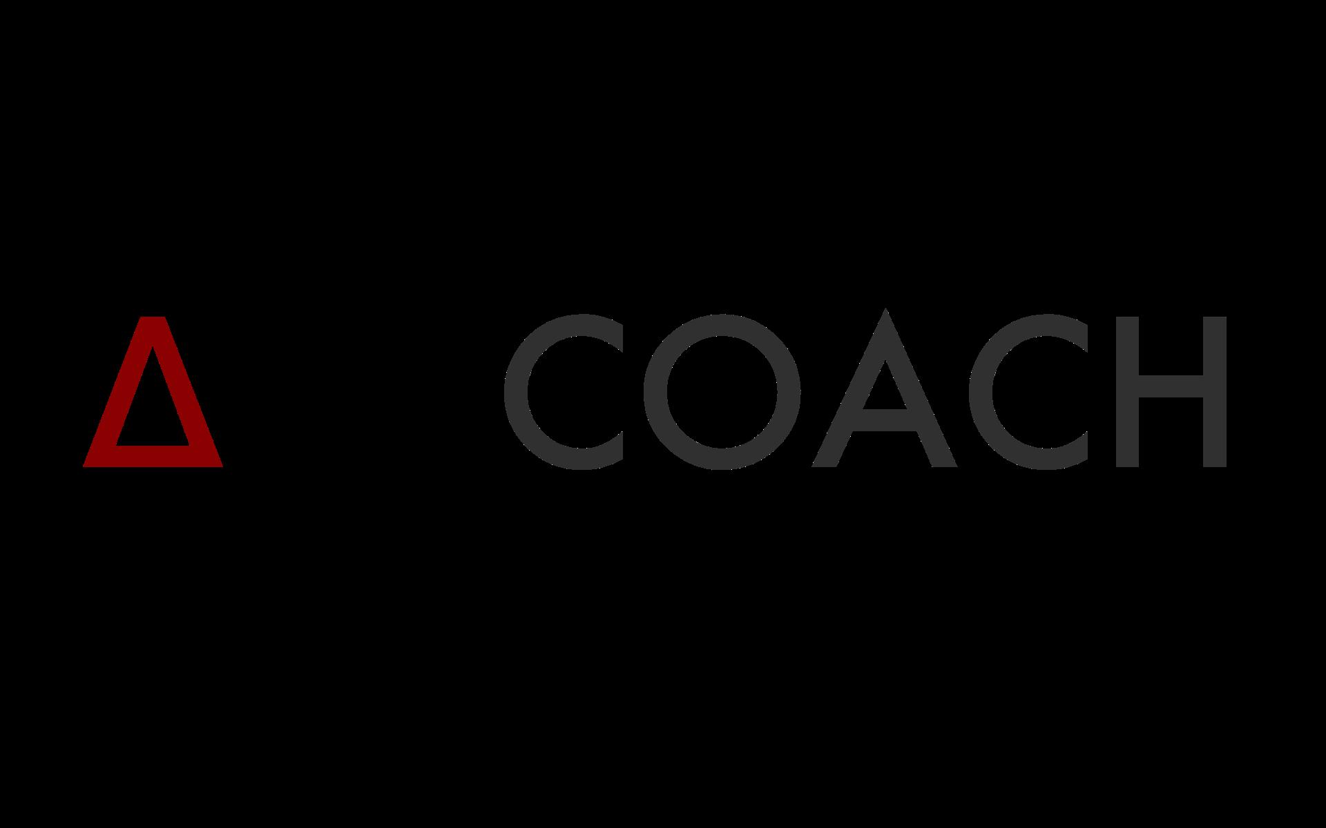Initial coaching consultation