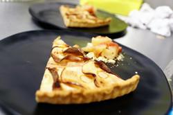 La tarte pomme cannelle 2-1