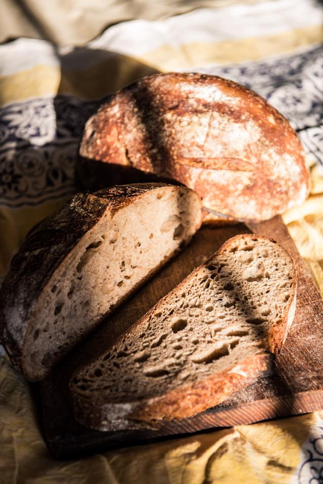 vesper bread