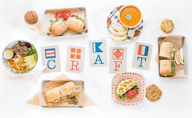 craft kitchen