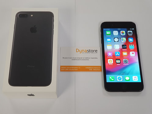 Apple iPhone 7 Plus | Black | 128GB