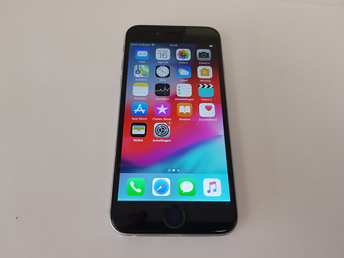 Apple iPhone 6 | Space Gray | 16GB