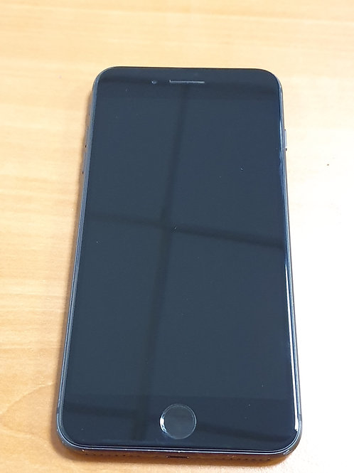 Apple iPhone 8 Plus | Black | 64GB