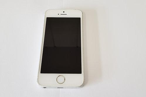Apple iPhone SE | Silver | 16GB