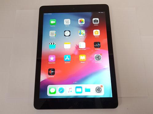 Apple iPad Air | Space Gray | 16GB | WIFI + 4G