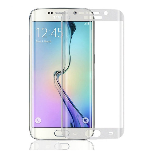 Tempered Glass voor Galaxy S7 Edge