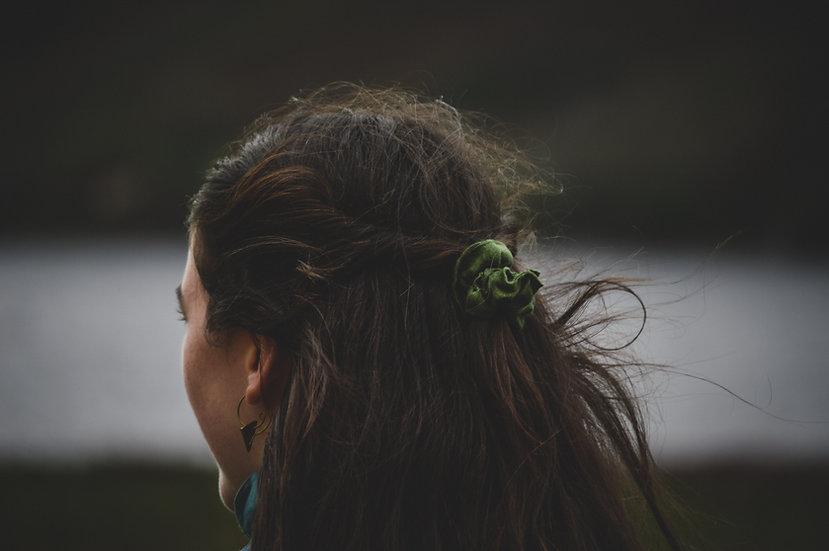 Mini Hair Scrunchie