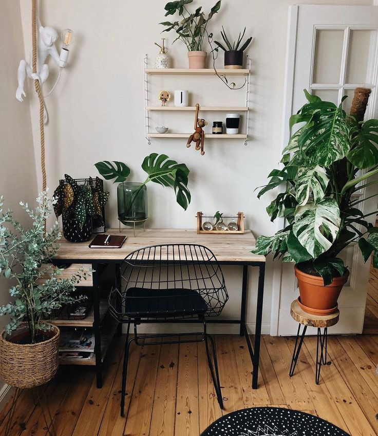 creative workspace - Decoration For Home