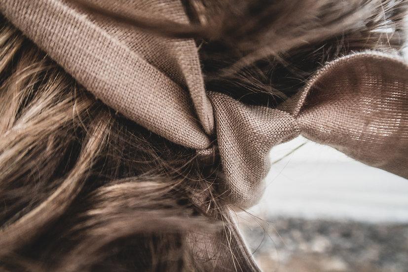 Slim Hair Tie
