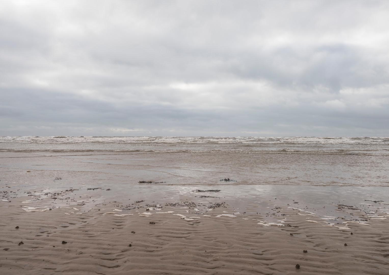 Barrow-In-Furness Beach