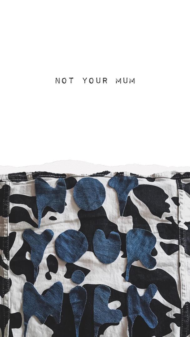 Not Your Milk