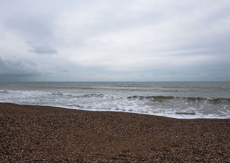 Illfracomb Beach