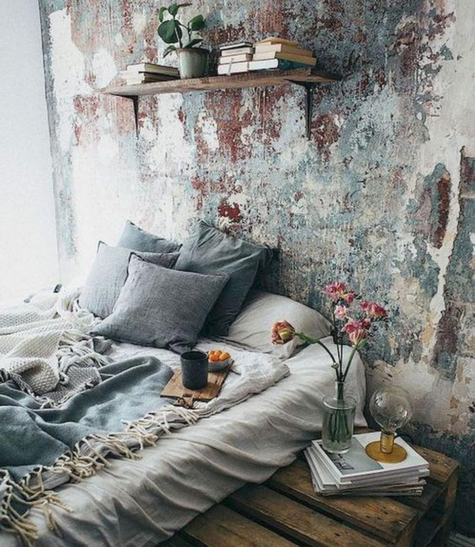 32 Trending Modern Bohemian Bedrooms Ide