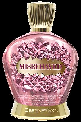 Designer Skin - Misbehaved